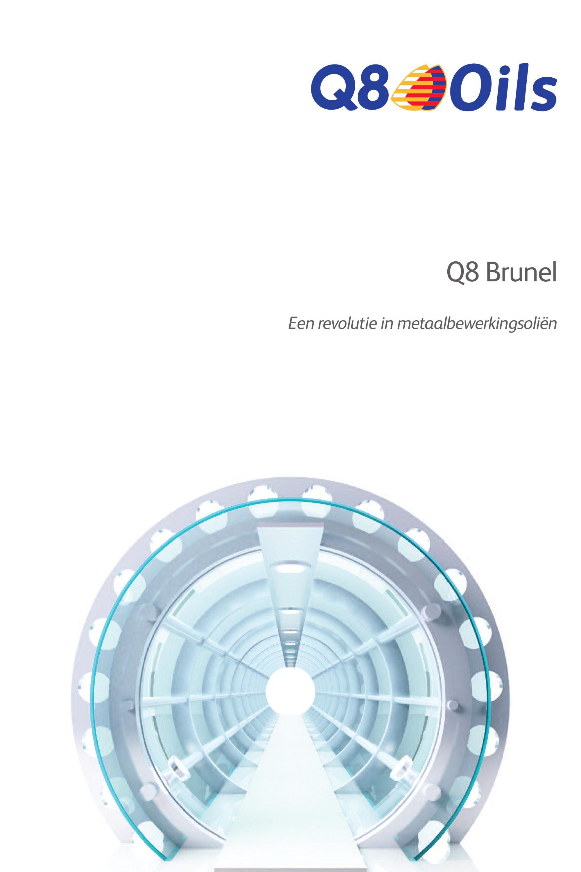 Brochure Brunel